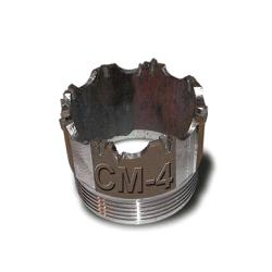 Твердосплавная резцовая СМ-4