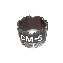 Твердосплавная резцовая СМ-5