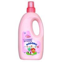 Кондиционер для детского белья Kodomo Liquid Softener, 1 л