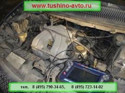 Электронная диагностика, ремонт, двигателя легковых автомобилей в Тушино-Авто