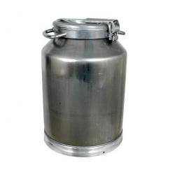 Фляга алюминиевая 40 литров