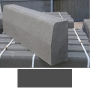 Камни бетонные бортовые БР 100.30.15