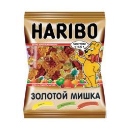 Мармелад жевательный фруктовый развесной HARIBO.