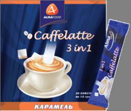 Кофе ALTAROMA кофейный напиток
