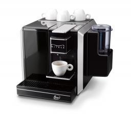 Кофемашина Mitaca i5 Milk Frother - кофе машина с капучинатором