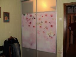 Гардеробные комнаты №19
