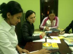 Индивидуальное обучение «Основы бухгалтерского учета +1 С Бухгалтерия 8.2+Налогообложение + Финансовая отчетность»
