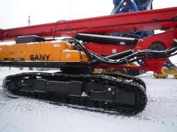 Буровая установка Sany SR220