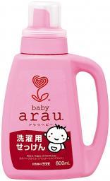 Средство для стирки Arau Baby детской одежды жидкое 800 мл