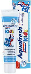 Зубная паста Aquafresh Kids для детей 0-6 лет, 50 мл