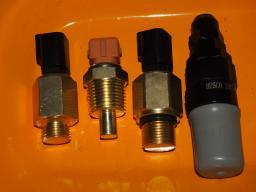 Клапан MRV JCB