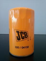 Фильтр масляный JCB