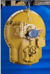 Гидротрансформатор (ГТР) 1S04000