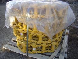 Цепь гусеничная для бульдозера TYS165-2 43зв