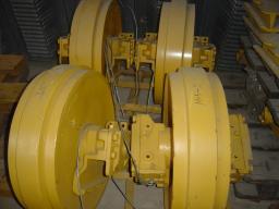Направляющее колесо 0A23148