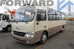 Автобус Hyundai County (28+1 место), 2014г