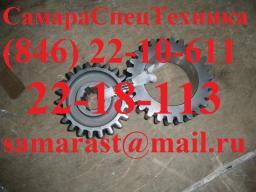 Комплект шестерен КОМ МП58-4202010