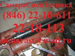 Гидроцилиндр БКМ-331.64.01.000 домкрата, опоры (ЦГ-100.70х800.67)