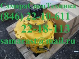 Механизм поворота КС-4572А.28.000