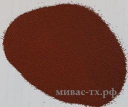 Пигмент коричневый железоокисный Bayferrox 686