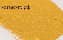 Пигмент желтый железоокисный G-313