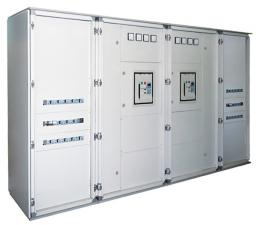 Сборка электрощитового оборудования