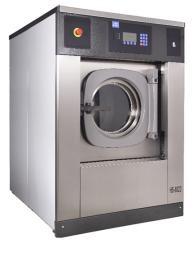 Промышленная стиральная машина на 25кг Girbau HS-6023