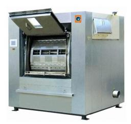 Барьерная стиральная машина Goldfist CX-220