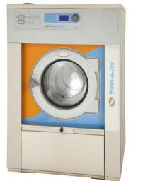 Профессиональная высокоскоростная стирально-сушильная машина Electrolux WD 4130