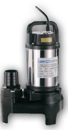 Дренажный насос для морской воды SEA200F (200Вт,частицы 10мм,напор 7,5м, 200л/мин), 6 м. кабель