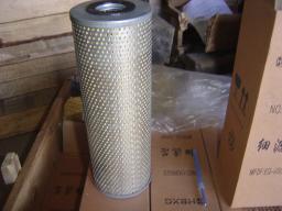 Фильтр КПП тонкой очистки 1V26022