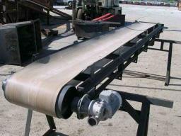 Конвейер ленточный (транспортер) ш. от 500 до 1200 мм евромодель п.м