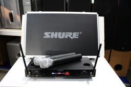 микрофон Shure Beta 87-2 микрофона радиосистема.кейс.дисплей