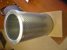 Фильтр гидравлический (гидробак)