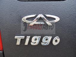 Chery Tiggo black