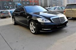 Заказать Vip такси Mercedes-Benz S-class (W221) с водителем