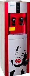 Кулер для воды Aqua Work 16-LD/EN красный Монро