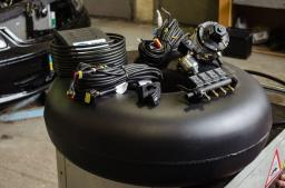установка газо-балонного оборудования (ГБО) на автомобили всех марок