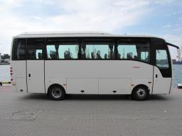 Заказ микроавтобусов, автобусов.