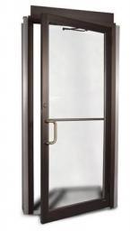 Алюминиевые двери, межкомнатные, входные двери