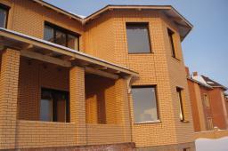 Строительство коттеджей, домов.