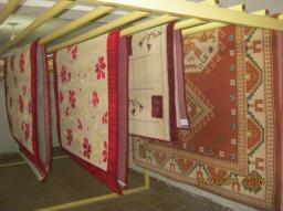 Профессиональная чистка ковров в Хабаровске