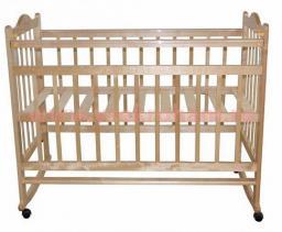 Детская кроватка Briciola-1 качалка