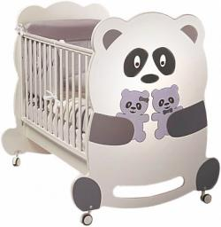 Детская кроватка Feretti Velvet качалка