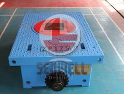 Rotary Table( Ротор буровой)