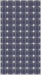 Солнечный фотоэлектрический модель 300 Вт, 24 В