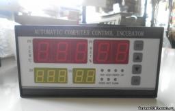 Пид регулятор высокой точности для инкубаторов XM-18.