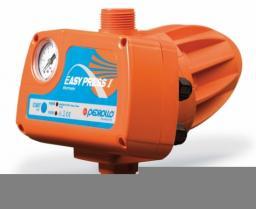 EASY PRESS II - Электронный регулятор давления с манометром
