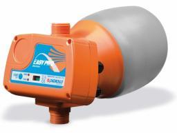 EASY PRO - Электронный регулятор давления
