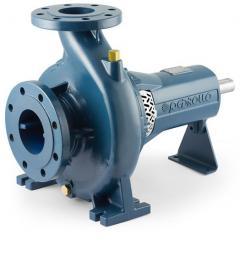 FG 32/200B - Гидрочасть центробежных насосов
